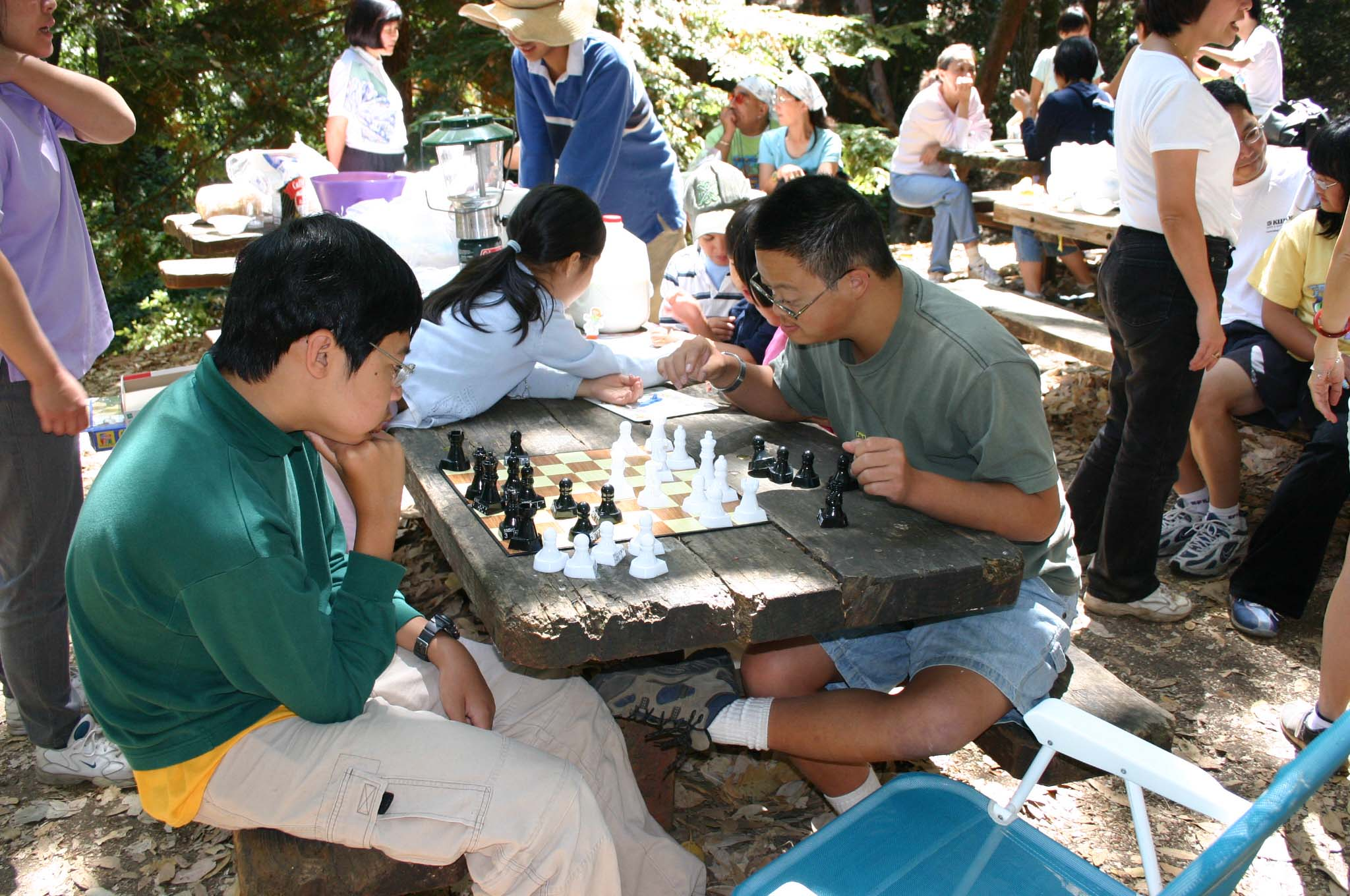 From Fcsn >> Asian American Youth With Special Needs Struggle To Gain More
